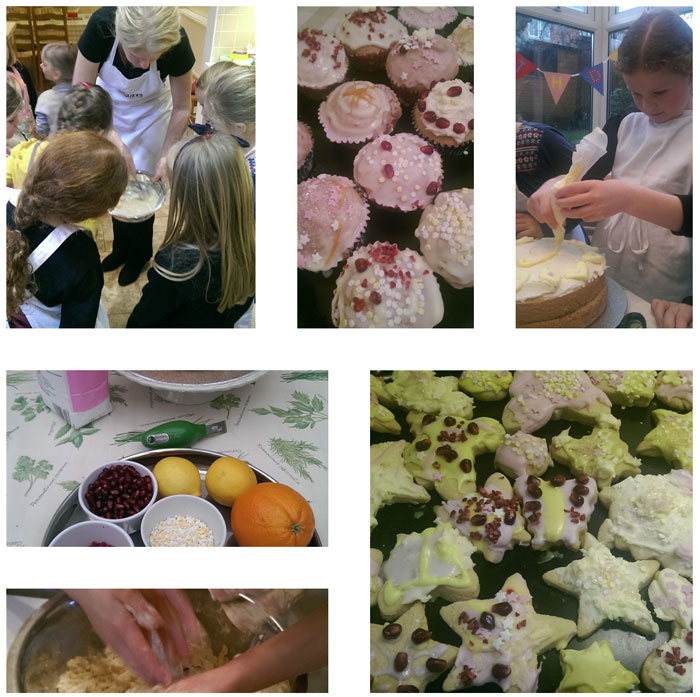 fun happy tailor-made bestoke vegetarian vegan cookery - childrens party - special occasion malvern